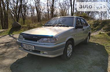 ВАЗ 2115 2003 в Кременчуге