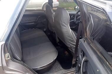 Седан ВАЗ 2115 2001 в Полтаві