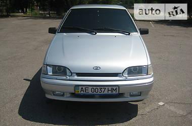 Седан ВАЗ 2115 2012 в Запорожье