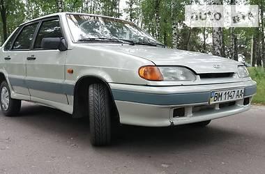 Седан ВАЗ 2115 2004 в Ахтырке