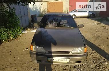 Седан ВАЗ 2115 2008 в Харкові