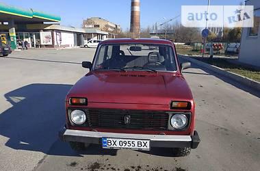 ВАЗ 21213 1988 в Хмельницком
