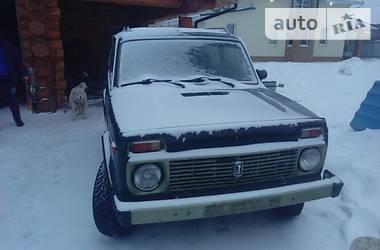 ВАЗ 21213 1978 в Киеве