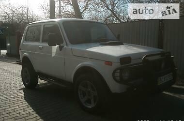 ВАЗ 21213 2004 в Львове