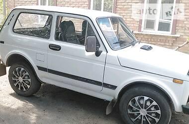 ВАЗ 21213 1996 в Николаеве