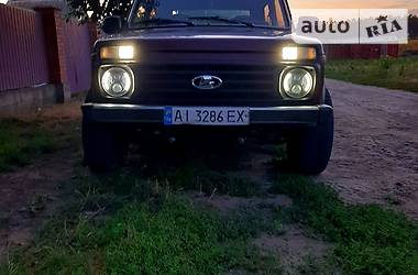 ВАЗ 21213 2002 в Черкассах
