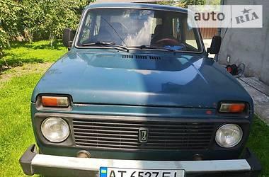 ВАЗ 21213 2002 в Городенке