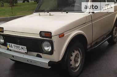 ВАЗ 21213 2001 в Василькове
