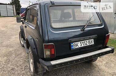 ВАЗ 21213 2002 в Шумську