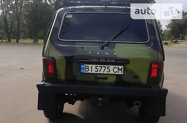 ВАЗ 21213 1995 в Шишаки