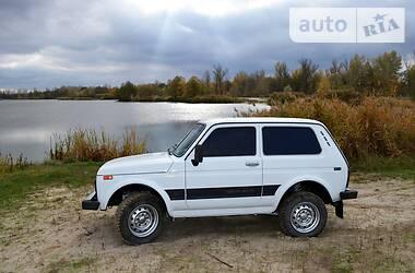 ВАЗ 21213 2003 в Харькове
