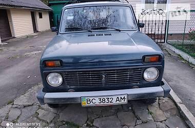 ВАЗ 21213 2005 в Бориславе