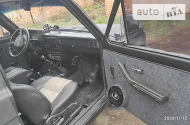 Внедорожник / Кроссовер ВАЗ 21213 1996 в Нежине
