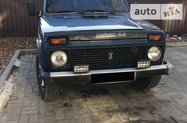 ВАЗ 21213 2003 в Сумах