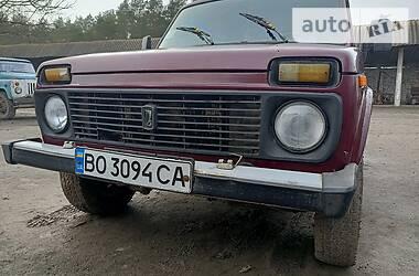 ВАЗ 21213 2003 в Кременце