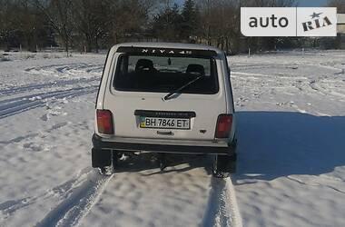 ВАЗ 21213 2003 в Одессе