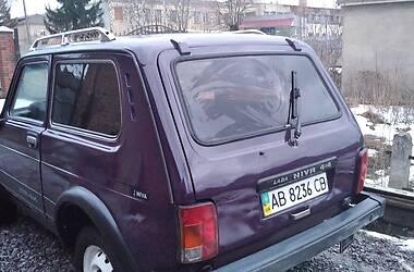 ВАЗ 21213 2001 в Хмельнике