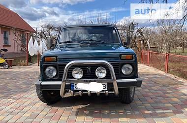 ВАЗ 21213 2003 в Умани