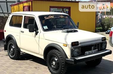 ВАЗ 21214 1999 в Тернополе