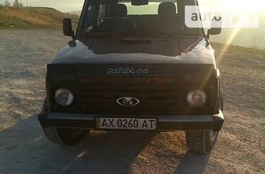 ВАЗ 21214 2006 в Изюме