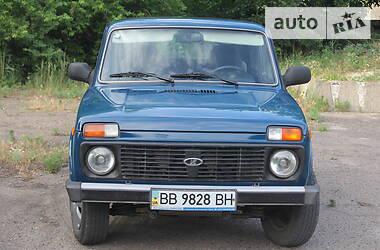 ВАЗ 21214 2012 в Харькове