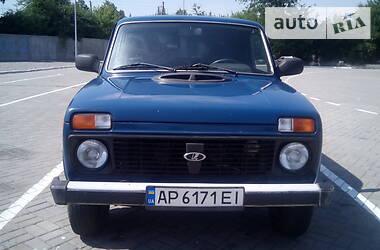 ВАЗ 21214 2011 в Запорожье