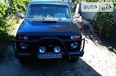 ВАЗ 21214 2012 в Килии
