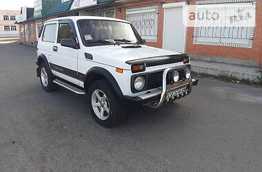 ВАЗ 21214 2005 в Шполе