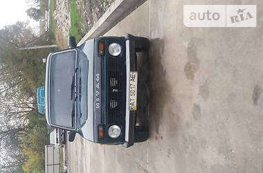 ВАЗ 21214 2006 в Бурштыне