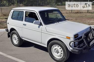 ВАЗ 21214 2004 в Запорожье
