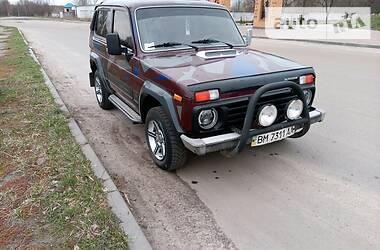 ВАЗ 21214 2007 в Шостке