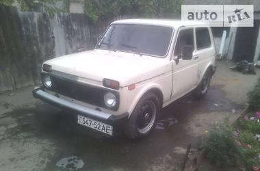 ВАЗ 2121 1978 в Запорожье