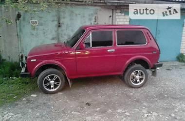 ВАЗ 2121 1995 в Лутугине