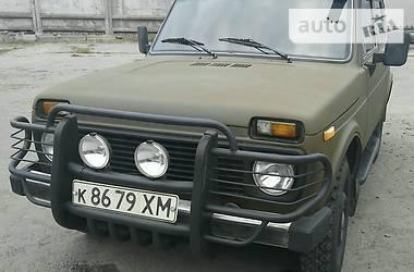 ВАЗ 2121 1985 в Хмельницком