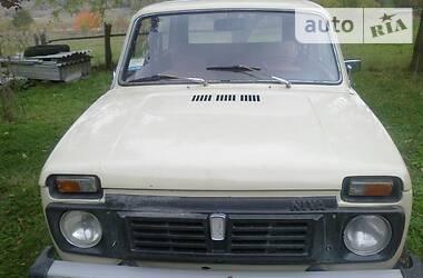 ВАЗ 2121 1985 в Ивано-Франковске