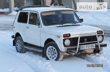 ВАЗ 2121 1998 в Тернополе
