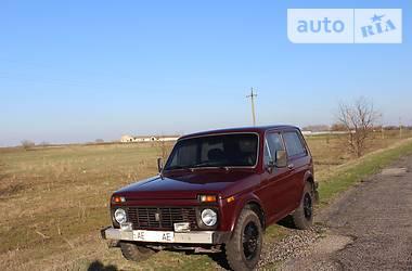 ВАЗ 2121 1983 в Днепре
