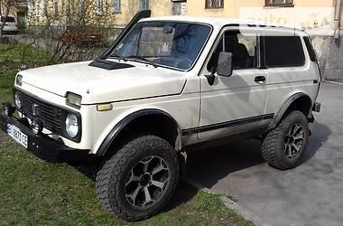 ВАЗ 2121 1997