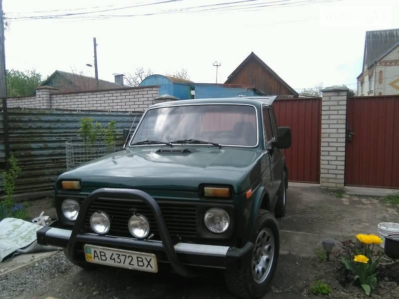 ВАЗ 2121 1981 в Виннице