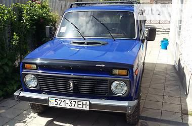ВАЗ 2121 1988 в Запорожье