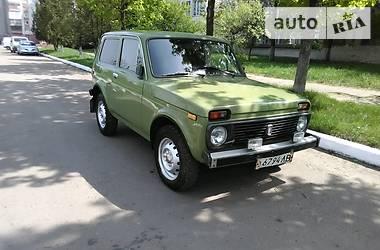 ВАЗ 2121 1989 в Червонограде