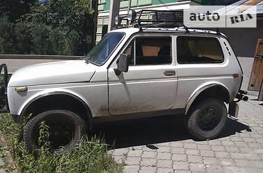 ВАЗ 2121 1988 в Львове