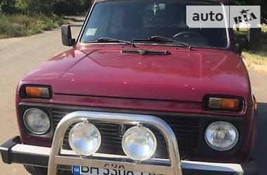 ВАЗ 2121 2004 в Овидиополе