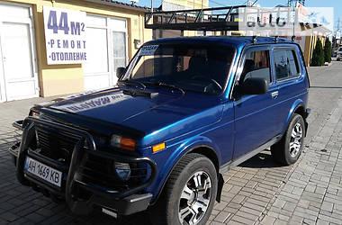 ВАЗ 2121 2005 в Мариуполе