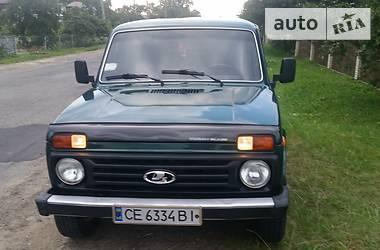 ВАЗ 2121 2003 в Черновцах