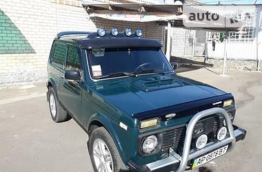 ВАЗ 2121 2007 в Черниговке