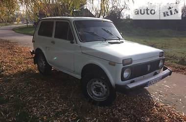 ВАЗ 2121 1981 в Тернополе