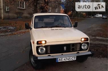 ВАЗ 2121 1986 в Кривом Роге