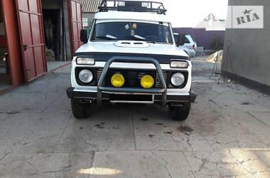 ВАЗ 2121 1993 в Одессе