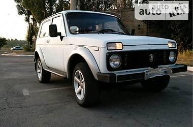 ВАЗ 2121 1981 в Мариуполе